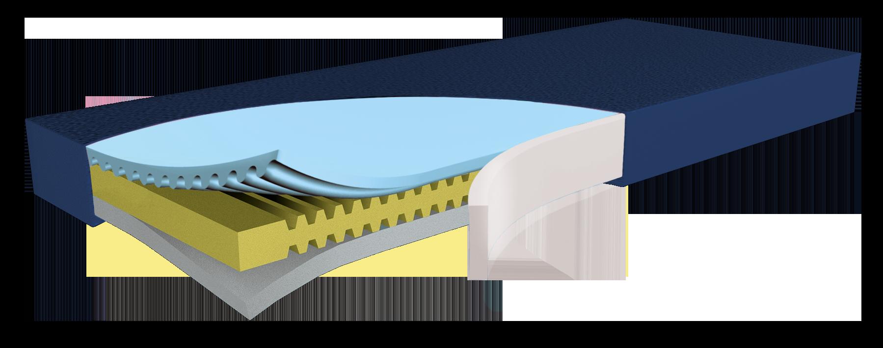 Hyper Foam 2 GREENLINE